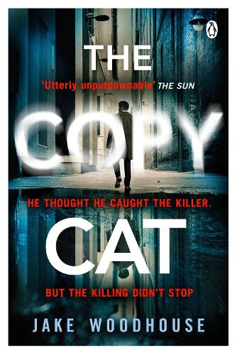 The Copycat (Paperback)