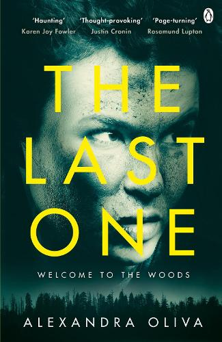 The Last One (Paperback)