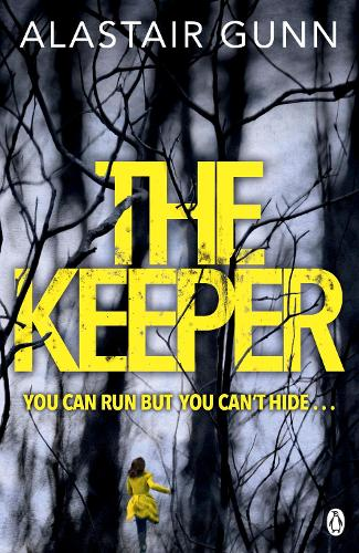 The Keeper - Detective Inspector Antonia Hawkins (Paperback)