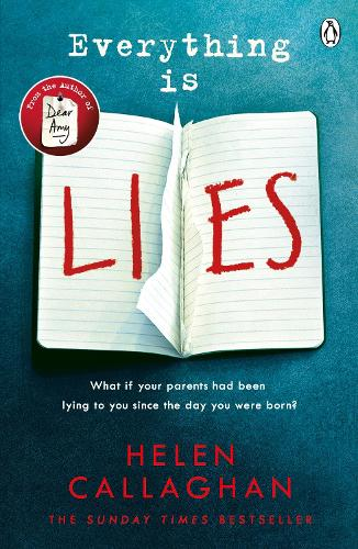 Everything Is Lies (Paperback)