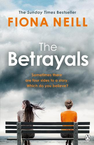 The Betrayals (Paperback)