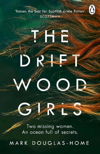 The Driftwood Girls - The Sea Detective (Paperback)