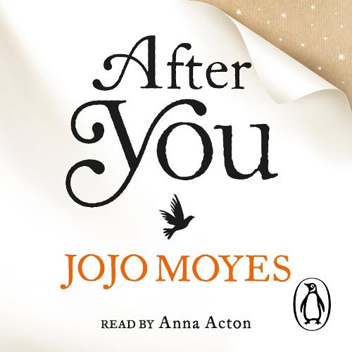 After You (CD-Audio)