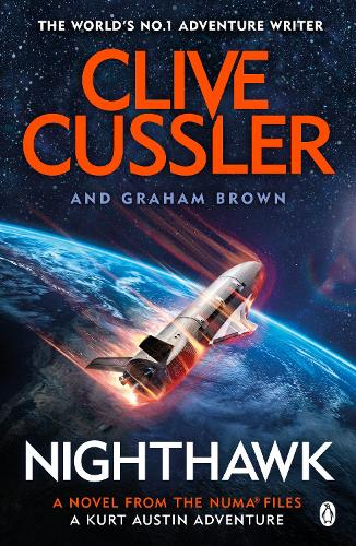 Nighthawk - The NUMA Files 14 (Paperback)