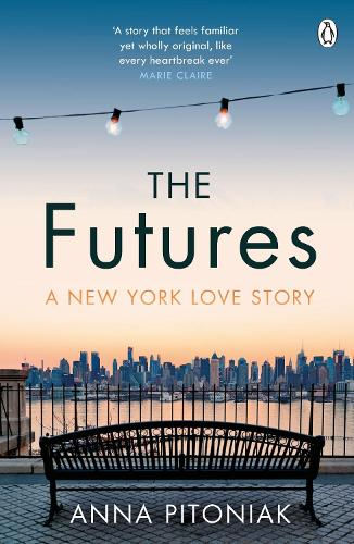 The Futures: A New York love story (Paperback)