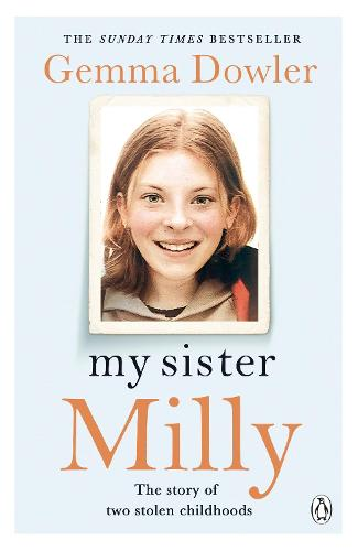 My Sister Milly (Paperback)
