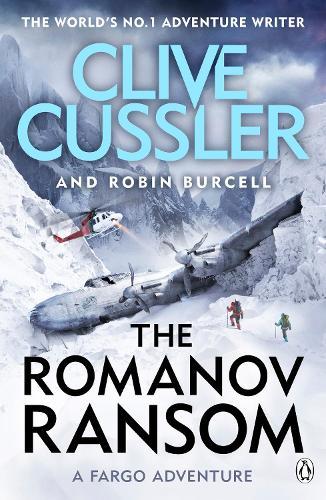 The Romanov Ransom: Fargo Adventures #9 - Fargo Adventures (Paperback)