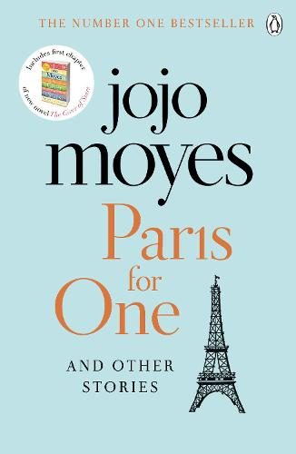 Paris for One and Other Stories (Paperback)