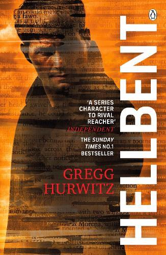 Hellbent: A Dark Conspiracy. An Innocent Victim - An Orphan X Thriller (Paperback)