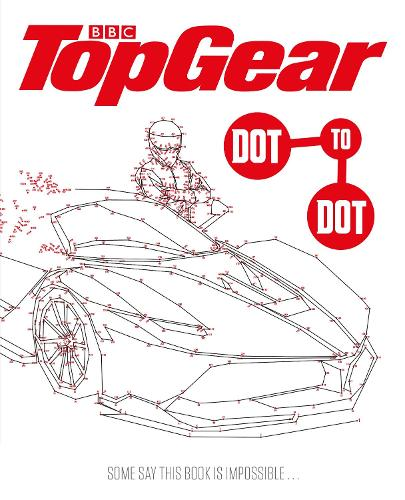Top Gear: Dot-to-dot (Paperback)