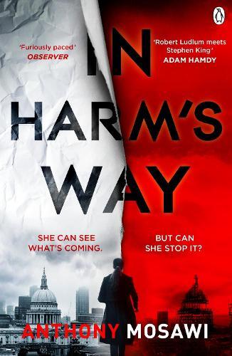In Harm's Way (Paperback)