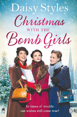 Cover Christmas with the Bomb Girls - The Bomb Girls