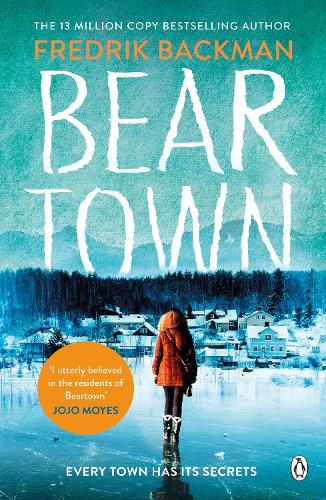 Beartown (Paperback)