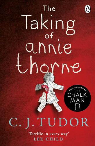 The Taking of Annie Thorne (Paperback)