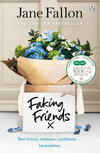 Faking Friends (Paperback)