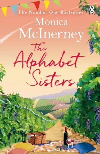 The Alphabet Sisters (Paperback)