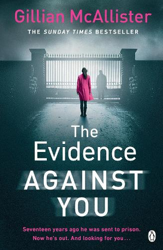 The Evidence Against You (Paperback)