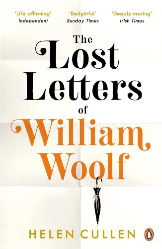 The Lost Letters of William Woolf READING AND SIGNING