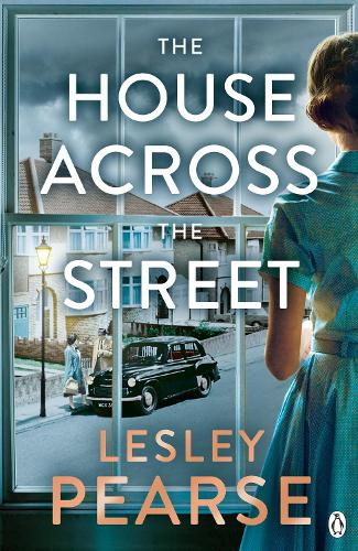 The House Across the Street (Paperback)
