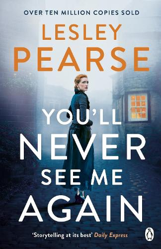You'll Never See Me Again (Paperback)