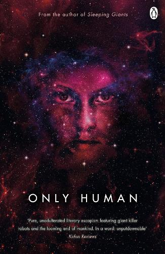 Only Human: Themis Files Book 3 - Themis Files (Paperback)