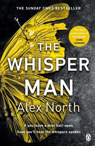 The Whisper Man (Paperback)