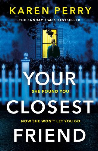 Your Closest Friend (Paperback)