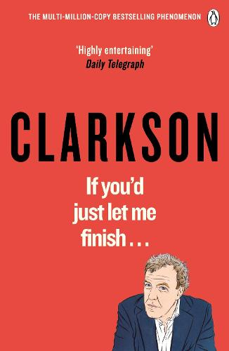 If You'd Just Let Me Finish (Paperback)
