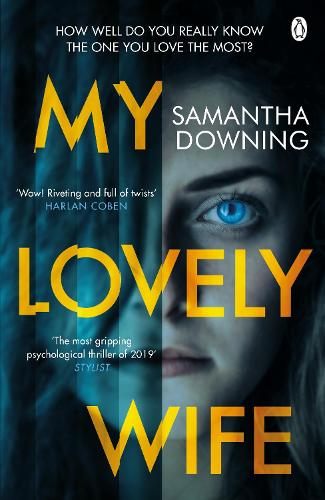 My Lovely Wife (Paperback)