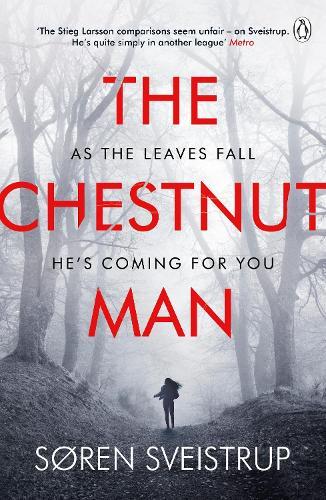 The Chestnut Man (Paperback)