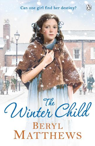 The Winter Child - The Webster Family Trilogy (Paperback)