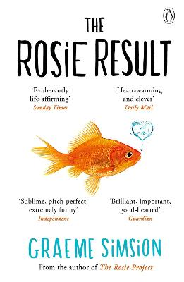 The Rosie Result by Graeme Simsion | Waterstones