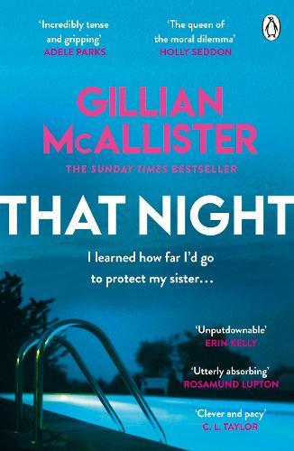 That Night (Paperback)