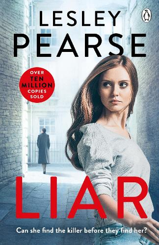 Liar: The Sunday Times Top 5 Bestseller (Paperback)