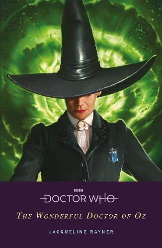 Doctor Who: The Wonderful Doctor of Oz (Paperback)