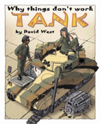 Tank - Why Things Don't Work (Hardback)