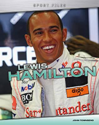 Lewis Hamilton - Sport Files (Hardback)