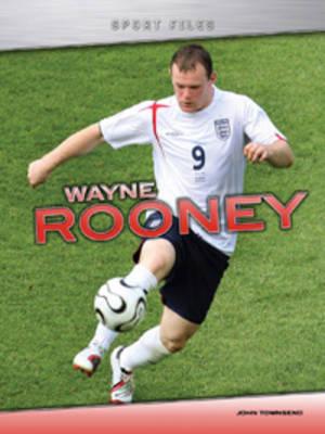 Wayne Rooney - Sport Files (Paperback)