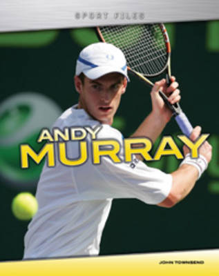 Andy Murray - Sport Files (Paperback)