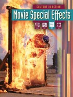 Movie Special Effects - Culture in Action (Paperback)