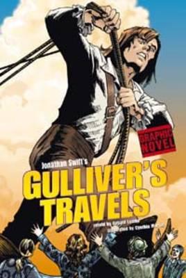 Gulliver's Travels - Graphic Fiction: Graphic Revolve (Hardback)