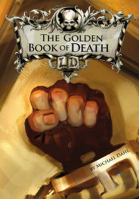 The Golden Book of Death - Library of Doom (Paperback)