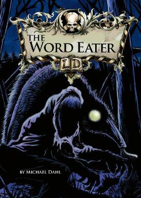 The Word Eater - Library of Doom (Paperback)