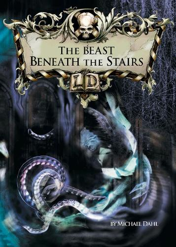 The Beast Beneath the Stairs - Library of Doom (Paperback)