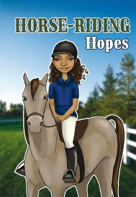 Horseback Hopes - Sport Stories (Hardback)