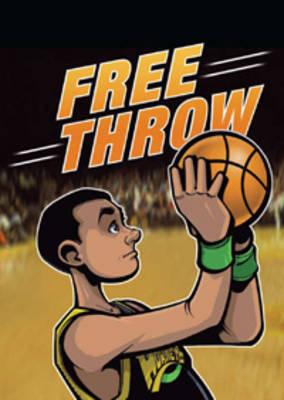 Free Throw - Sport Stories (Paperback)