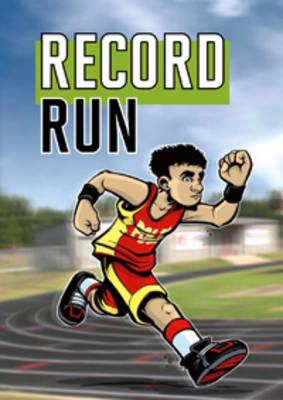 Record Run - Sport Stories (Paperback)