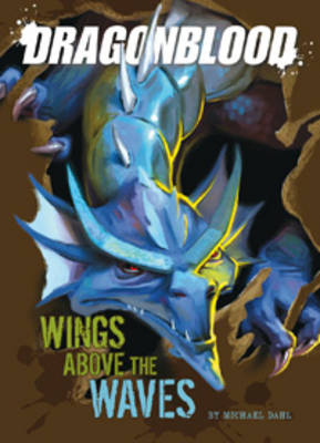 Wings Above the Waves - Dragonblood (Paperback)