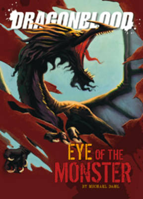 Eyes of the Monster - Dragonblood (Paperback)