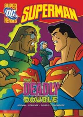 DC Super Heroes - Superman: Pack C - DC Super Heroes - Superman (Paperback)